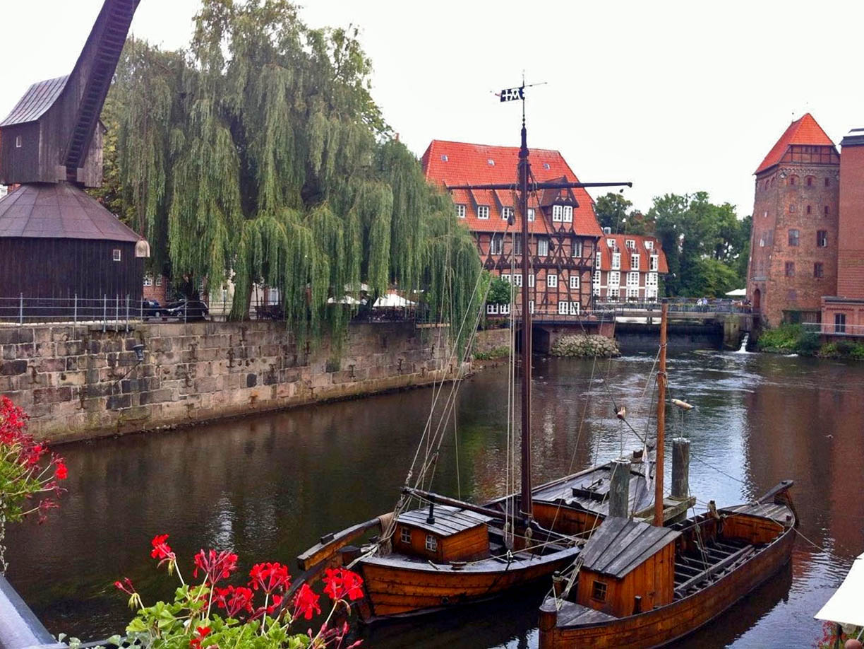 Rechtsanwaltskanzlei Lüneburg