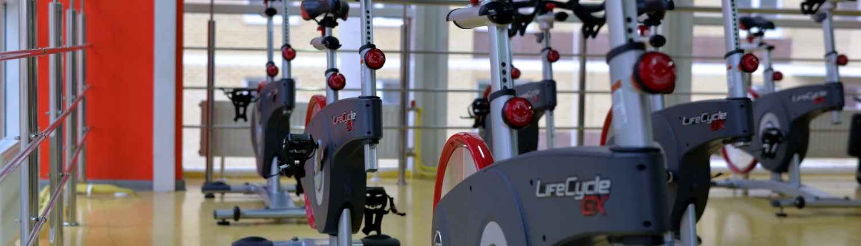 Fitness-Studio Vertrag