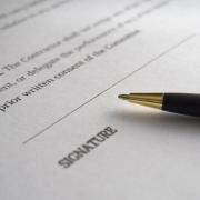 Widerrufsrecht, Regelungen, Verträge